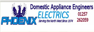 Phoenix Electrics Appliance Repair And Installation