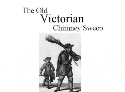 The old victorian chimney sweep chimneys flues and for Find a builder com