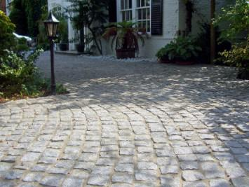 Nw Driveways Driveways And Paving In Merseyside Find A