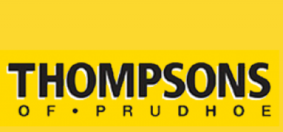 Thompsons of prudhoe limited demolition find a for Find a builder